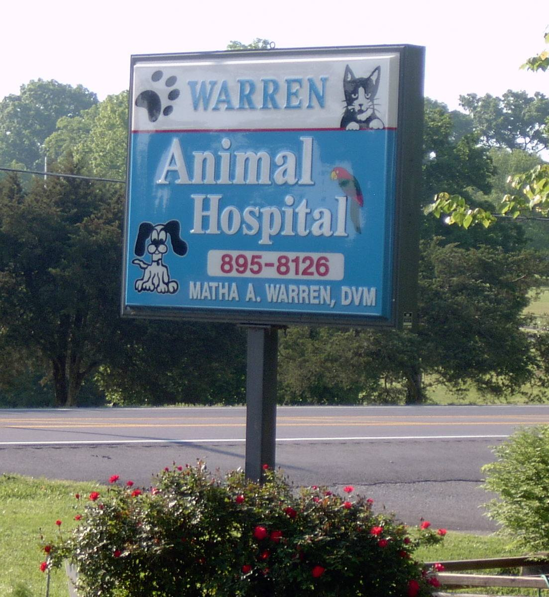 Warren Animal Hospital